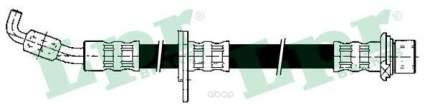 Шланг тормозной системы Lpr 6T47425 передний левый