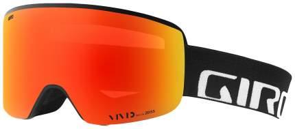 Линза для маски Giro Axis 2019 оранжевая
