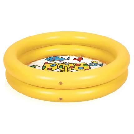 Бассейн надувной JILONG Circular Kiddy Pool 16007