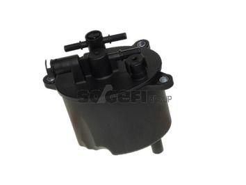 Фильтр топливный purflux FCS604