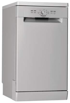 Посудомоечная машина 45 см Hotpoint-Ariston HSFE 1B0 C S silver