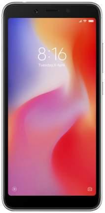Смартфон Xiaomi Redmi 6A 16Gb Grey