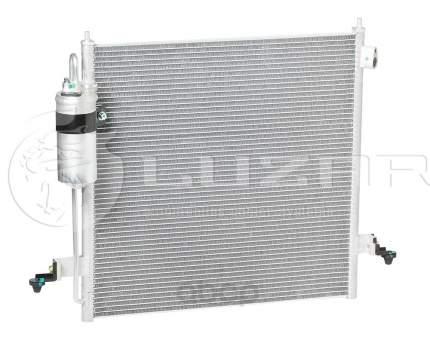 Радиатор кондиционера Luzar LRAC1148