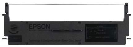 Картридж Epson C13S015624BA Черный