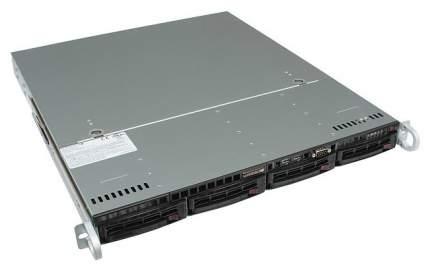 Серверная платформа Intel R1304WT2GSR