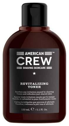 Лосьон после бритья American Crew Revitalizing Toner 150 мл