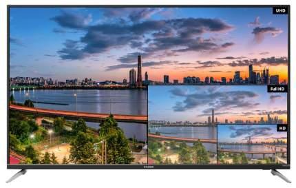 4K UHD Телевизор LED Hyundai H-LED55U601BS2S