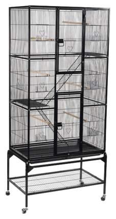 Комплектующие для клеток Triol 5005 поддон к клетке для грызунов и птиц 74х45 см