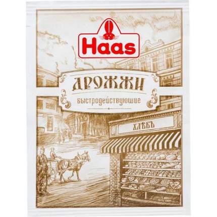 Дрожжи Haas быстродействующие 7 г
