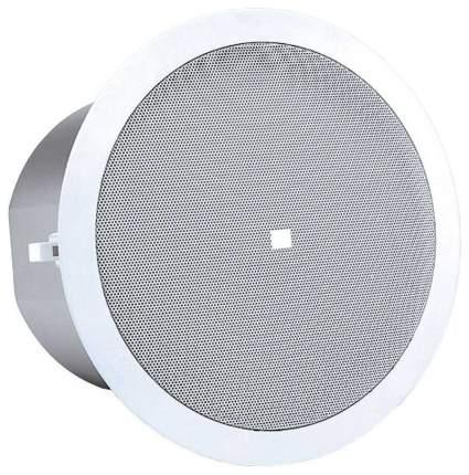 Колонки JBL Control 24СТ MicroPlus White