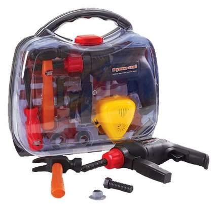 Игровой набор BeBoy Инструменты в чемоданчике, 18 предметов