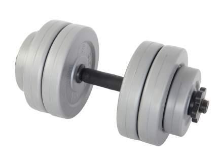 Гантель разборная 25,4 мм, 10 кг