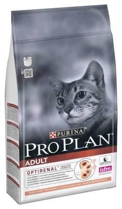 Сухой корм для кошек PRO PLAN Original, лосось, 7кг