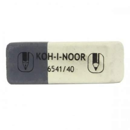 Koh-I-Noor Ластик д/чернил и карандашей B,2B,4B 6541/40 Sunpearl Koh-I-Noor (40/320)