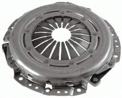 Корзина сцепления Hyundai-KIA 4130023138