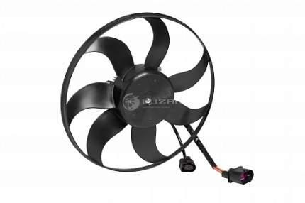 Вентилятор охлаждения двигателя Luzar LFC18K2