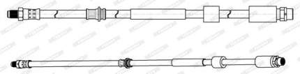 Шланг тормозной FERODO FHY3285