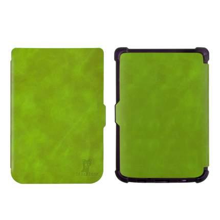 Чехол Goodchoice Slim для Pocketbook 616/627/632 (зеленый)