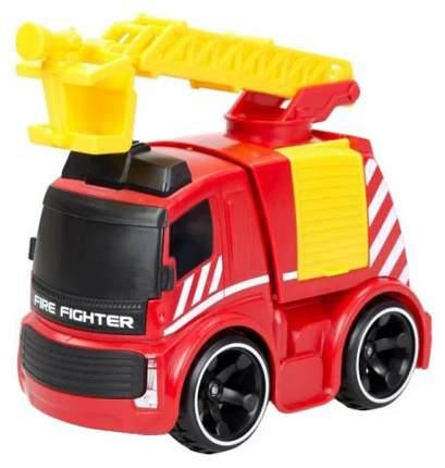 Машинка Silverlit Пожарная машина Tooko на ИК