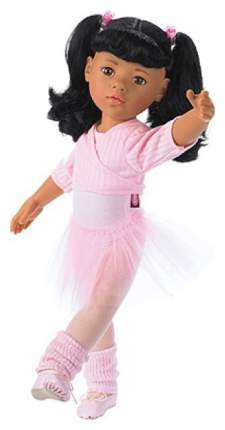 Кукла Gotz Ханна балерина азиатка 1159451
