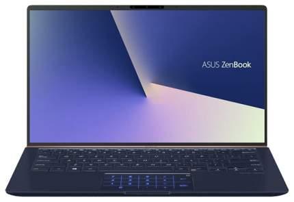 Ультрабук ASUS Zenbook UX433FN-A5021T 90NB0JQ1-M04600