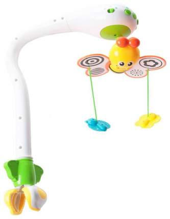 Дуга с игрушками Игрушка c функцией проектора