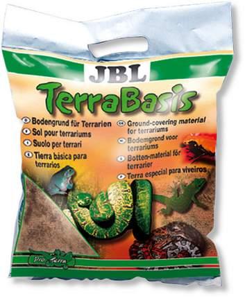 Субстрат для террариума JBL TerraBasis 5л