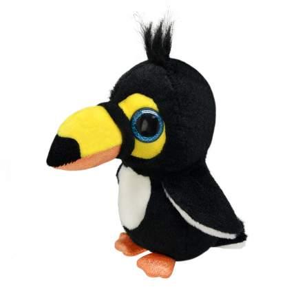 Мягкая игрушка Wild Planet Тукан большой 25 см
