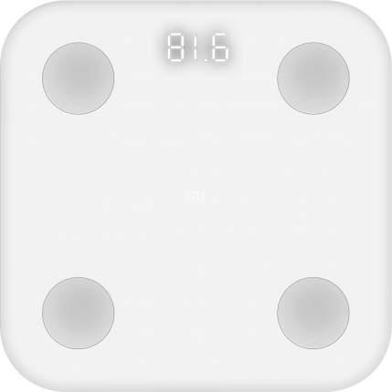 Весы Xiaomi Mi Smart Scale 2 (LPN4008CN)