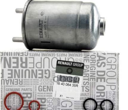 Фильтр топливный RENAULT 164006435R