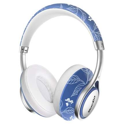 Беспроводные наушники Bluedio A China