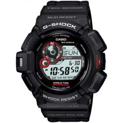 Спортивные наручные часы Casio G-Shock G-9300-1E