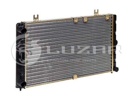 Радиатор охлаждения двигателя LUZAR LRc 0118