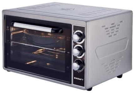 Мини-печь Kraft KF-MO 3801 GR Grey