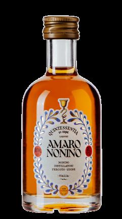 Ликер Quintessentia Amaro