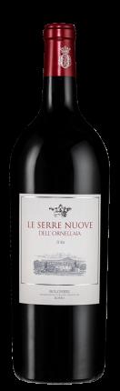 Вино  Le Serre Nuove dell'Ornellaia, 2016 г.