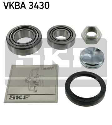 Комплект подшипника ступицы колеса SKF VKBA 3430