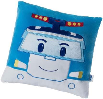 """2 в 1, трансформер игрушка/подушка для шеи """"робокар поли"""" Hyundai-KIA R8480AC622H"""