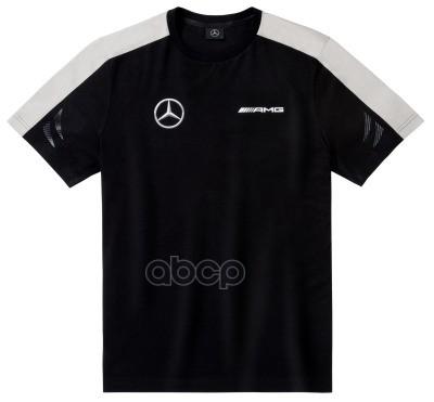 Футболка мужская Mercedes-benz B67995274 xl
