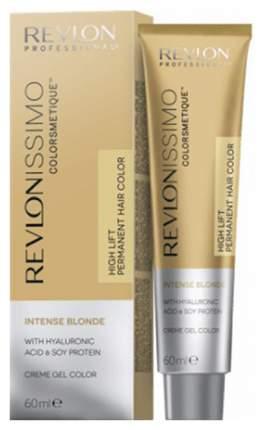 Краска для волос Revlon Rcs Intense Blonde 1201 Пепельный 60мл