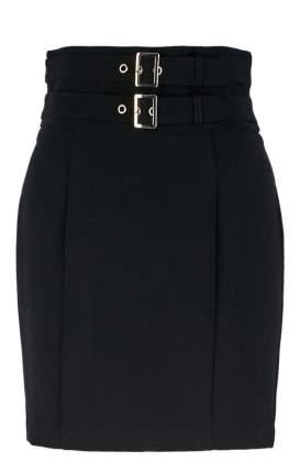 Юбка женская Guess черная 42