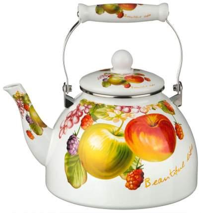 Чайник для плиты Agness 934-319 4 л