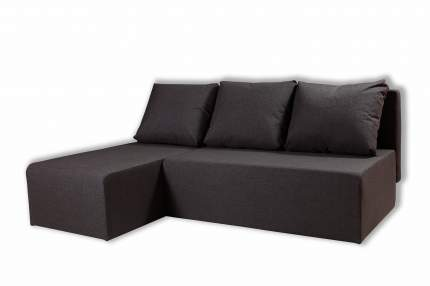 Диван-кровать Hoff Крит 80331282, темно-коричневый