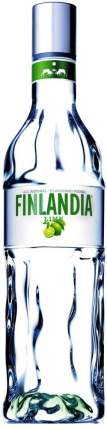 Водка  Finlandia Lime 0.7 л