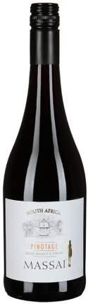 Вино Massai Pinotage