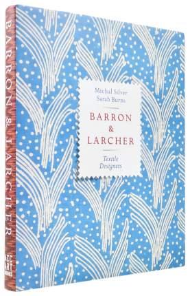 Книга Barron & Larcher Textile Designers