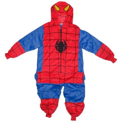 Пижама-кигуруми Lilkrok Человек-паук 170-179 см