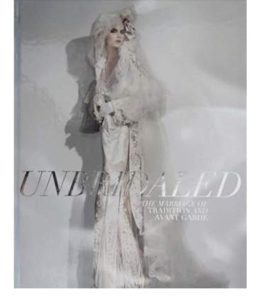 Книга Unbridaled: The Marriage of Tradition and Avant Garde
