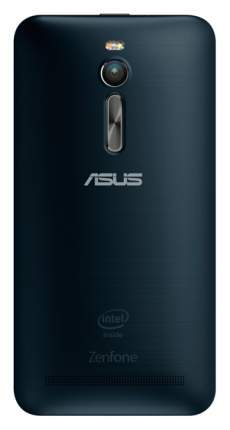 Смартфон Asus Zenfone 2 ZE551ML 16Gb Black (6A717RU)