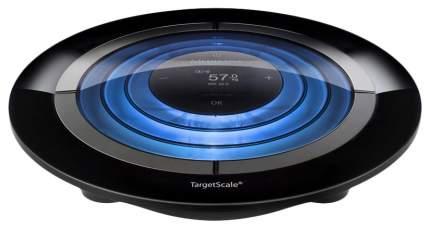 Весы напольные Medisana Target Scale Голубой, черный